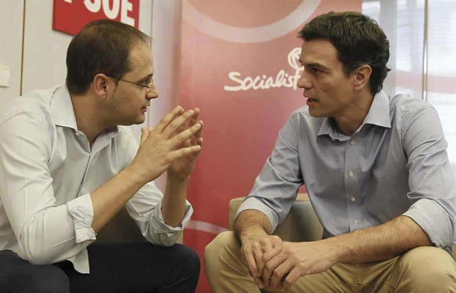 Pedro-Sanchez-Cesar-Luena-EFE_ARAIMA20140725_0186_5